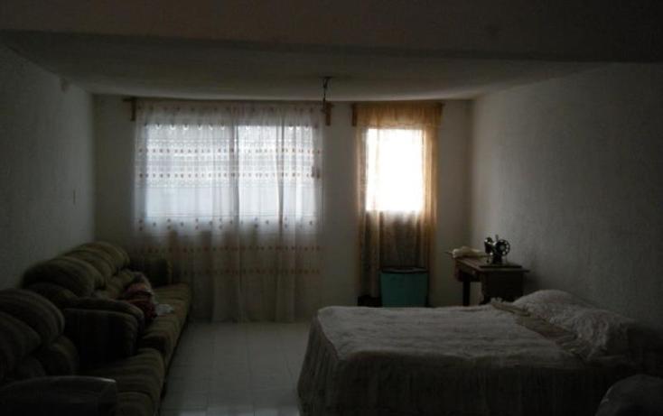 Foto de casa en venta en  9a, rey nezahualcóyotl, nezahualcóyotl, méxico, 629344 No. 16