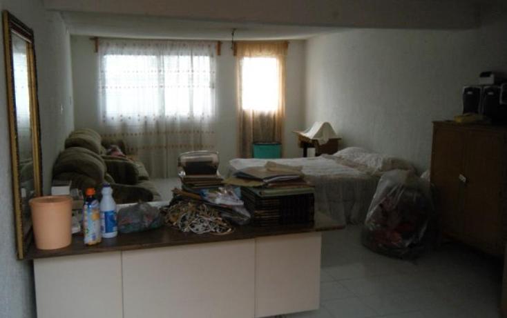Foto de casa en venta en  9a, rey nezahualcóyotl, nezahualcóyotl, méxico, 629344 No. 17