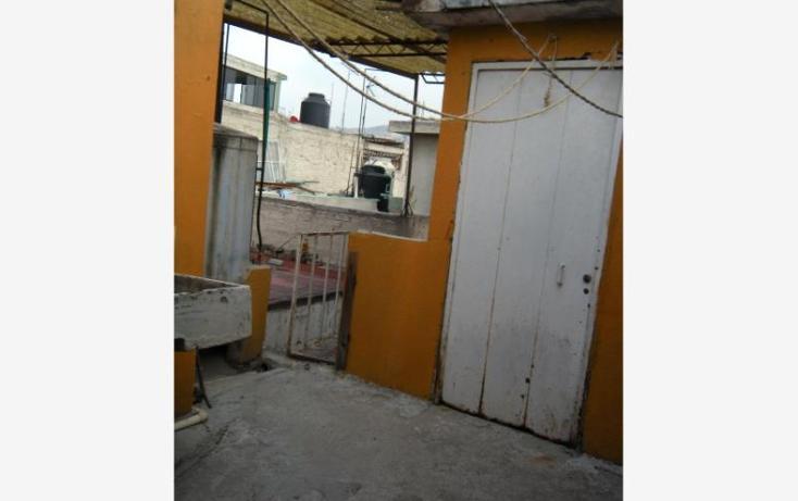 Foto de casa en venta en  9a, rey nezahualcóyotl, nezahualcóyotl, méxico, 629344 No. 18