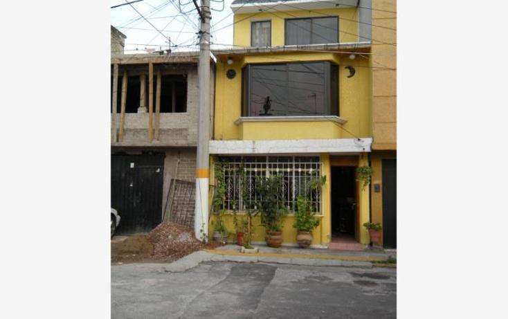 Foto de casa en venta en  9a, rey nezahualcóyotl, nezahualcóyotl, méxico, 629344 No. 20