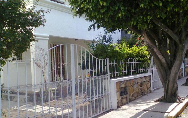 Foto de casa en venta en 9norte poniente 1125a, vista hermosa, tuxtla gutiérrez, chiapas, 384734 no 02