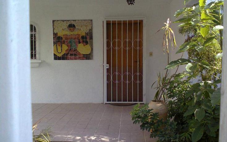 Foto de casa en venta en 9norte poniente 1125a, vista hermosa, tuxtla gutiérrez, chiapas, 384734 No. 03