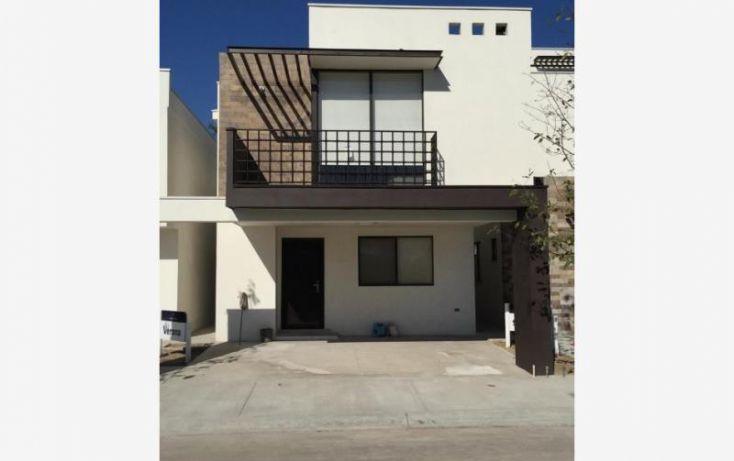 Foto de casa en renta en a 1, apodaca centro, apodaca, nuevo león, 1390433 no 01