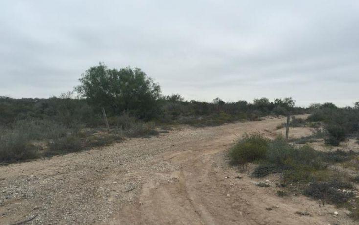 Foto de terreno habitacional en venta en a 1 cuadra de blvd republica, división del norte, piedras negras, coahuila de zaragoza, 1669092 no 01