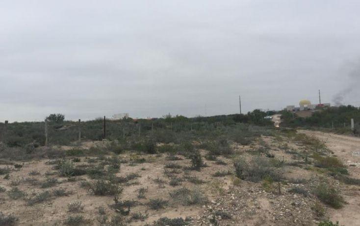Foto de terreno habitacional en venta en a 1 cuadra de blvd republica, división del norte, piedras negras, coahuila de zaragoza, 1669092 no 04