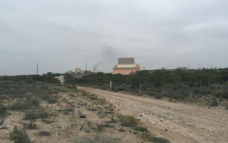 Foto de terreno habitacional en venta en a 1 cuadra de blvd republica, división del norte, piedras negras, coahuila de zaragoza, 1669092 no 06