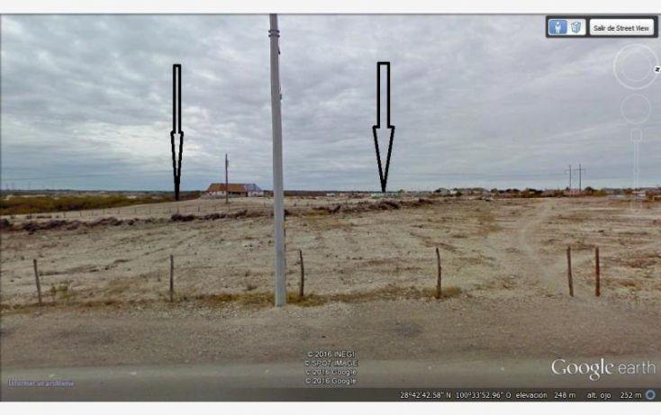 Foto de terreno habitacional en venta en a 1 cuadra de blvd republica, división del norte, piedras negras, coahuila de zaragoza, 1669092 no 19
