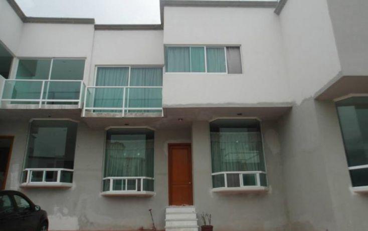 Foto de casa en venta en a 1, el pueblito, corregidora, querétaro, 1542902 no 01