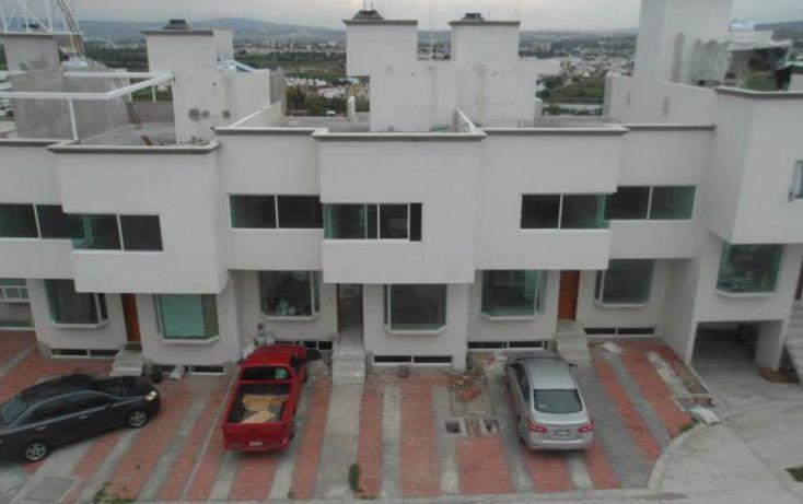 Foto de casa en venta en a 1, el pueblito, corregidora, querétaro, 1542902 no 03