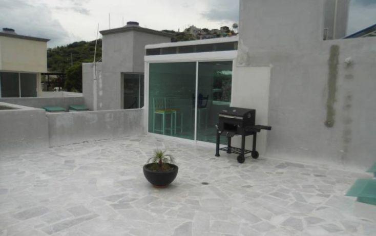 Foto de casa en venta en a 1, el pueblito, corregidora, querétaro, 1542902 no 09