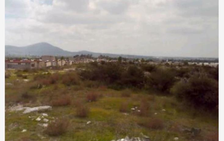 Foto de terreno habitacional en venta en a 1, huehuetoca, huehuetoca, méxico, 4236862 No. 02