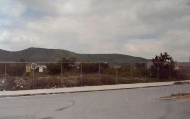 Foto de terreno habitacional en venta en a 1, huehuetoca, huehuetoca, méxico, 4236862 No. 03