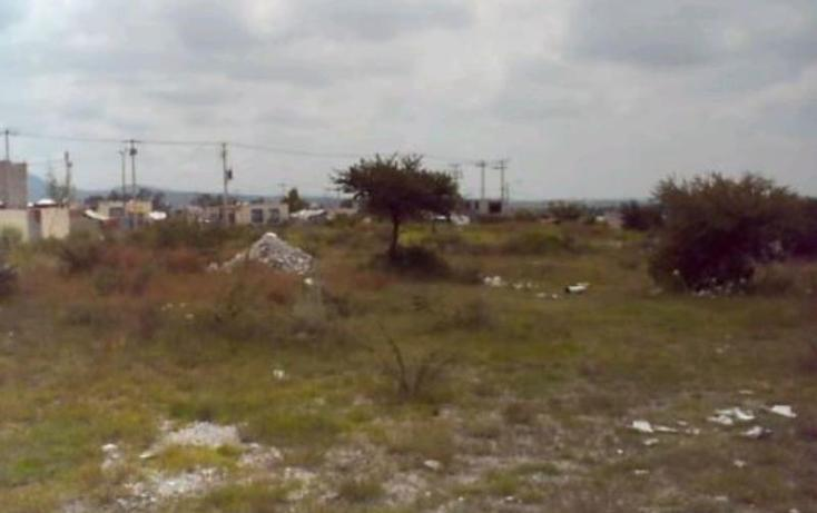 Foto de terreno habitacional en venta en a 1, huehuetoca, huehuetoca, méxico, 4236862 No. 04