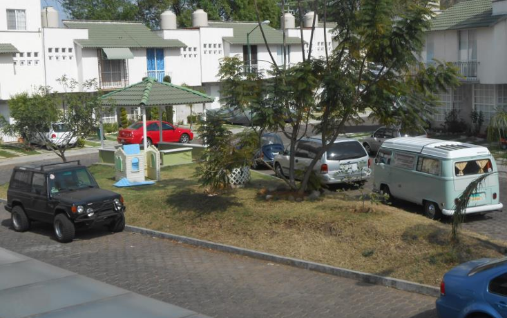 Foto de casa en venta en a 1, real san diego, morelia, michoac?n de ocampo, 967965 No. 05