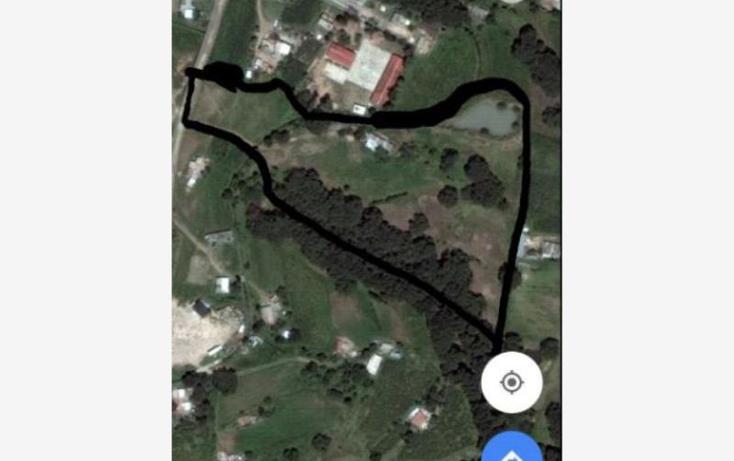 Foto de terreno habitacional en venta en a 1, san jerónimo, aculco, méxico, 4236905 No. 02