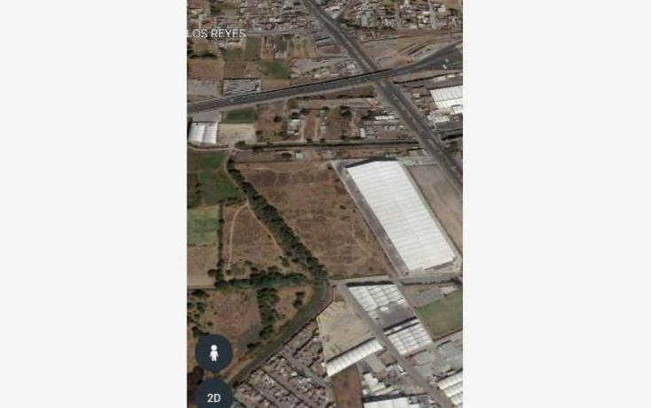 Foto de terreno habitacional en venta en a 1, san jerónimo, aculco, méxico, 4236905 No. 04