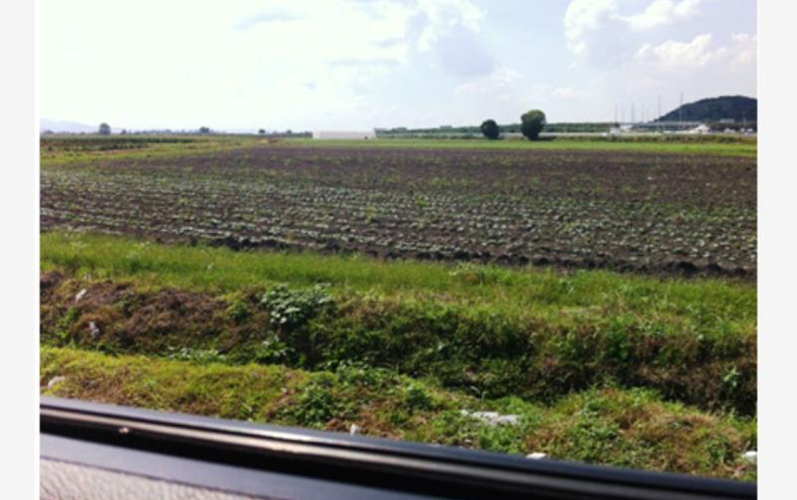 Foto de terreno comercial en venta en  a 11 kilometro de irapuato, la soledad, irapuato, guanajuato, 1629212 No. 01