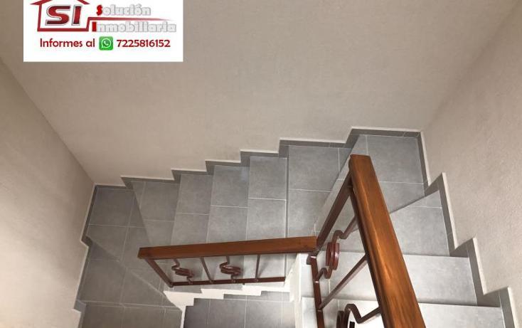 Foto de casa en venta en a 15 min de carretera mex-toluca ocoyoacac , santiago tianguistenco de galeana, tianguistenco, méxico, 3417051 No. 07