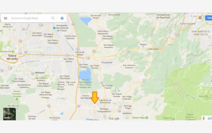 Foto de casa en venta en a 15 min de carretera mex-toluca ocoyoacac , santiago tianguistenco de galeana, tianguistenco, méxico, 3417051 No. 12