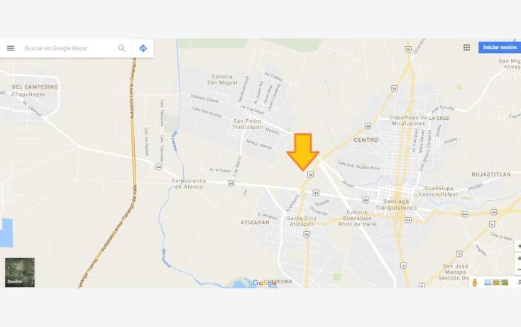Foto de casa en venta en a 15 min de carretera mex-toluca ocoyoacac , santiago tianguistenco de galeana, tianguistenco, méxico, 3417051 No. 13
