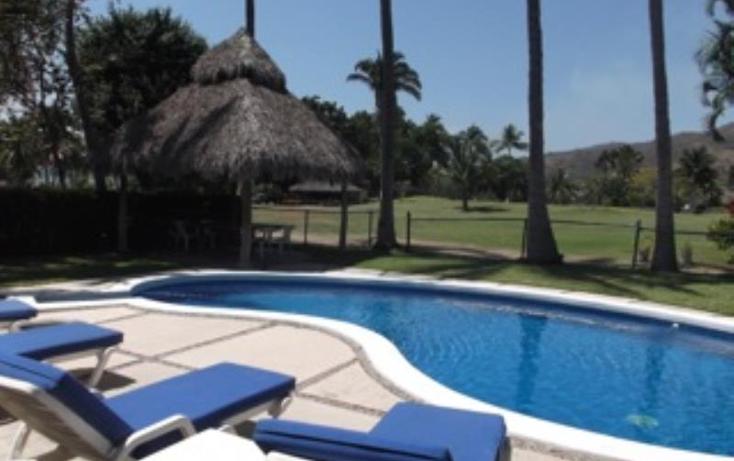 Foto de casa en venta en  a 18, club santiago, manzanillo, colima, 840395 No. 01