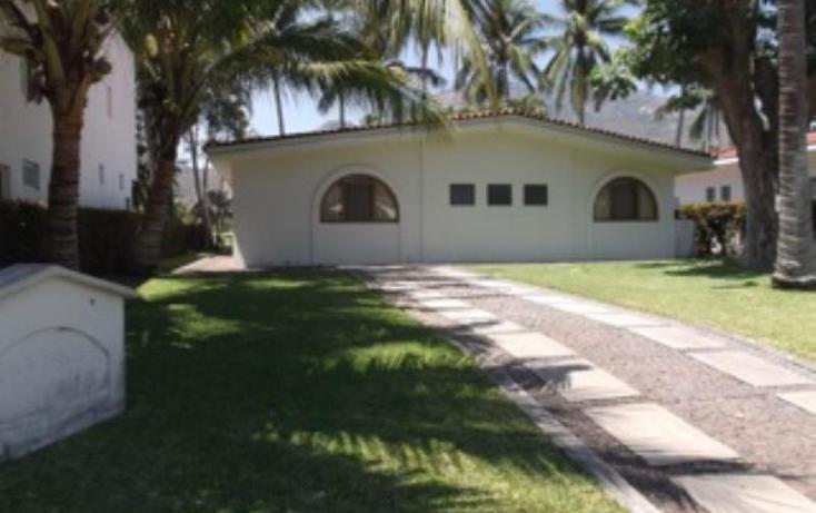 Foto de casa en venta en  a 18, club santiago, manzanillo, colima, 840395 No. 02