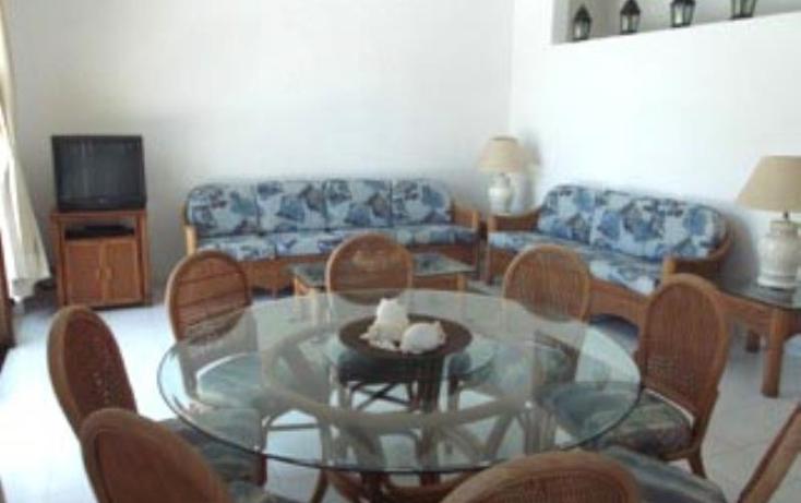Foto de casa en venta en  a 18, club santiago, manzanillo, colima, 840395 No. 03