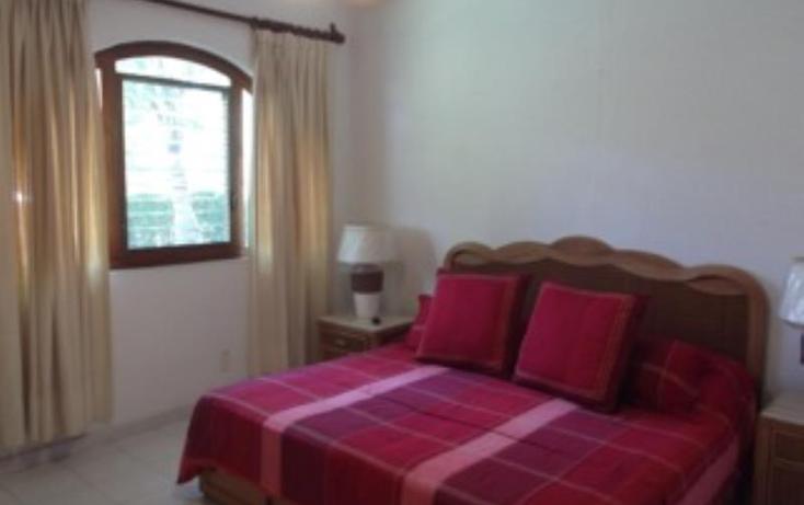 Foto de casa en venta en  a 18, club santiago, manzanillo, colima, 840395 No. 04