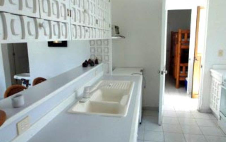 Foto de casa en venta en  a 18, club santiago, manzanillo, colima, 840395 No. 07