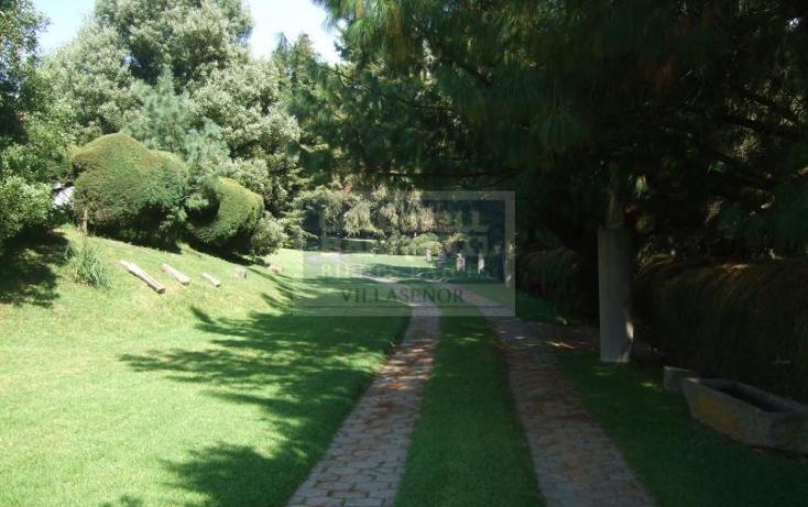 Foto de rancho en venta en  , villa victoria, villa victoria, méxico, 345057 No. 03