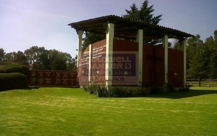 Foto de rancho en venta en  , villa victoria, villa victoria, méxico, 345057 No. 07