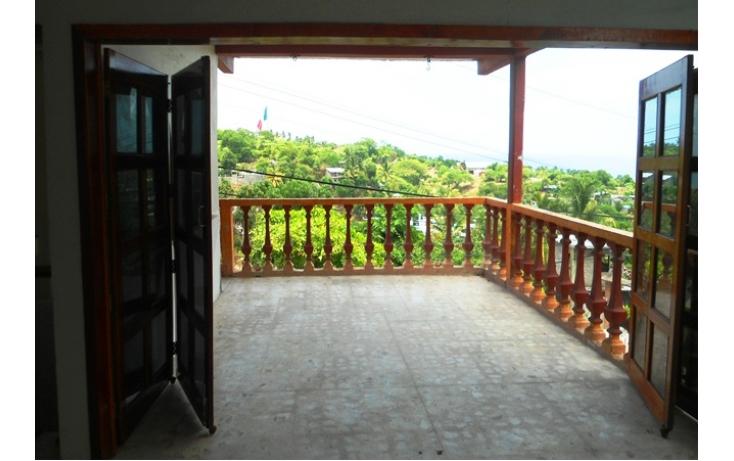 Foto de casa en venta en a 5 minutos de la playa, sector reforma, san pedro mixtepec dto 22, oaxaca, 598893 no 03