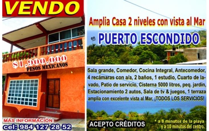 Foto de casa en venta en a 5 minutos de la playa, sector reforma, san pedro mixtepec dto 22, oaxaca, 598893 no 07