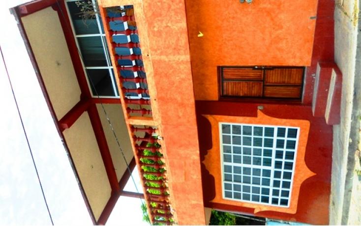 Foto de casa en venta en a 5 minutos de la playa, sector reforma, san pedro mixtepec dto 22, oaxaca, 598893 no 09
