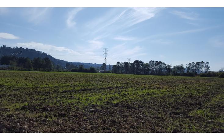 Foto de terreno habitacional en venta en a 5 minutos del centro de amanalco 0, la laguna, valle de bravo, méxico, 2649428 No. 04