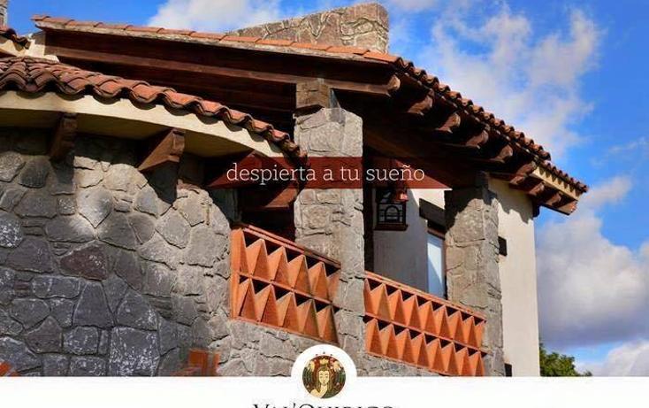 Foto de terreno habitacional en venta en  , nativitas, natívitas, tlaxcala, 1791214 No. 02
