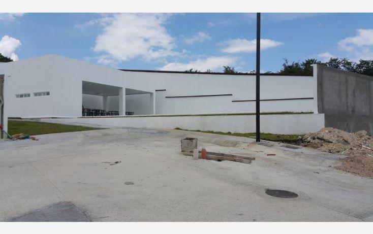 Foto de terreno habitacional en venta en a 900 metros del club campestre, granjas club campestre, tuxtla gutiérrez, chiapas, 1580614 no 03
