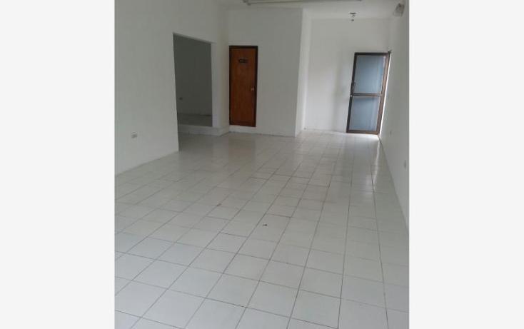 Foto de edificio en renta en  a, burócrata, carmen, campeche, 727797 No. 02