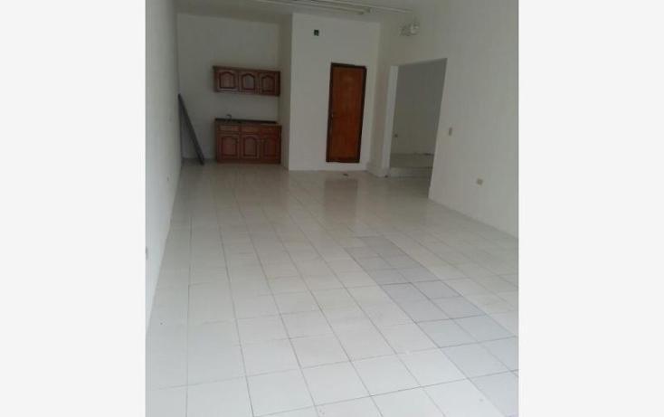 Foto de edificio en renta en  a, burócrata, carmen, campeche, 727797 No. 03