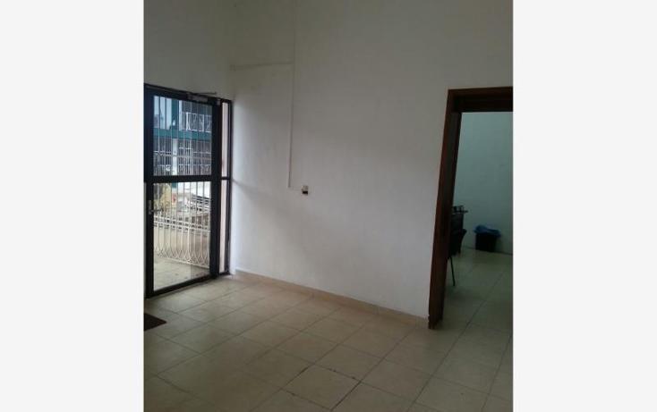 Foto de edificio en renta en  a, burócrata, carmen, campeche, 727797 No. 05