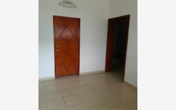 Foto de edificio en renta en  a, burócrata, carmen, campeche, 727797 No. 06