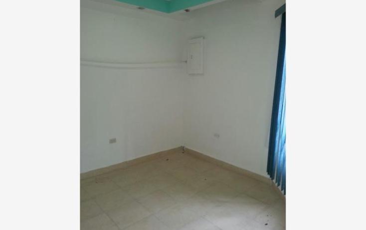 Foto de edificio en renta en  a, burócrata, carmen, campeche, 727797 No. 07