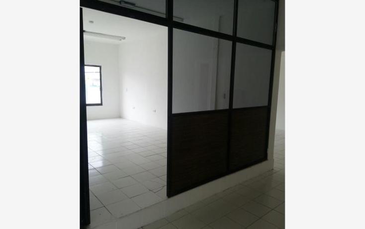 Foto de edificio en renta en  a, burócrata, carmen, campeche, 727797 No. 09
