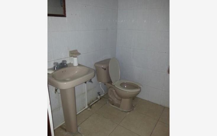 Foto de edificio en renta en  a, burócrata, carmen, campeche, 727797 No. 13