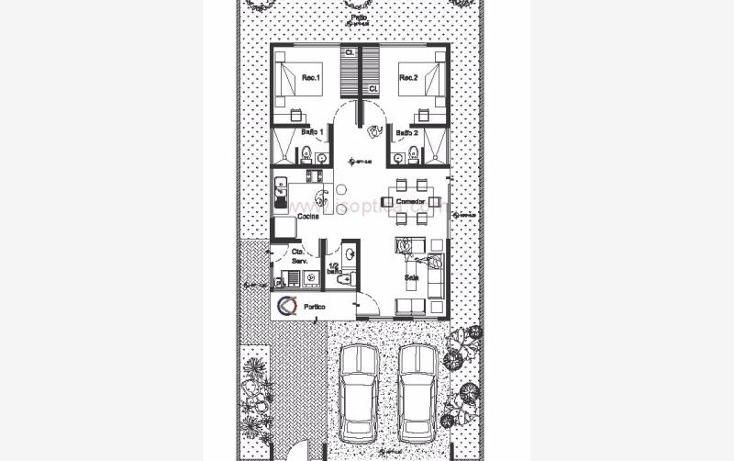 Foto de casa en venta en  a, ciudad del carmen (ciudad del carmen), carmen, campeche, 2026214 No. 01