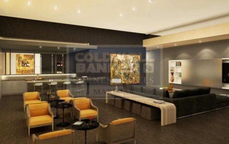 Foto de departamento en venta en a de la industria, punto central, san pedro garza garcía, nuevo león, 591558 no 07