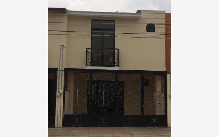 Foto de casa en venta en  a, el colli urbano 1a. secci?n, zapopan, jalisco, 2041178 No. 01