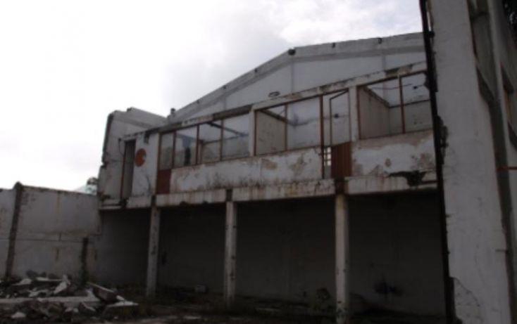 Foto de terreno industrial en renta en a la cantera, ampliación los reyes, la paz, estado de méxico, 1352309 no 04