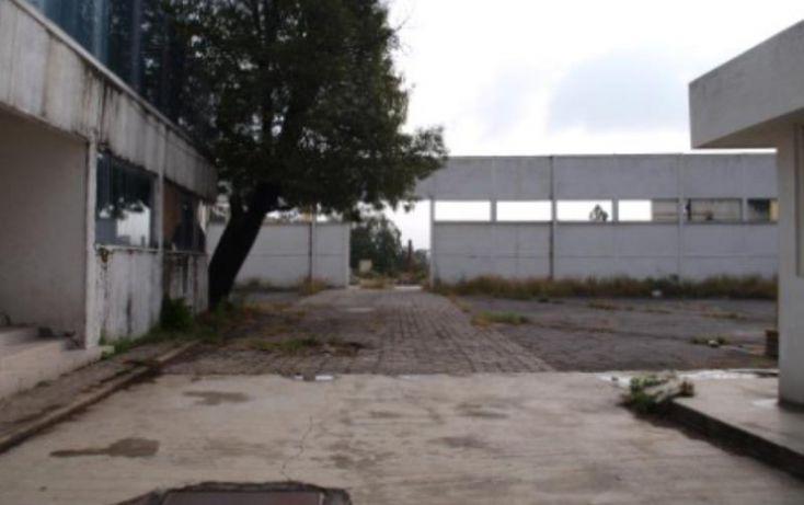 Foto de terreno industrial en renta en a la cantera, ampliación los reyes, la paz, estado de méxico, 1352309 no 07