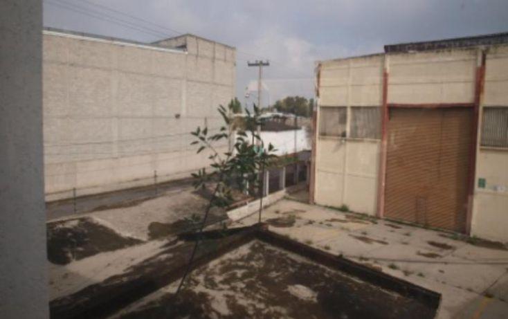 Foto de terreno industrial en renta en a la cantera, ampliación los reyes, la paz, estado de méxico, 1352309 no 13